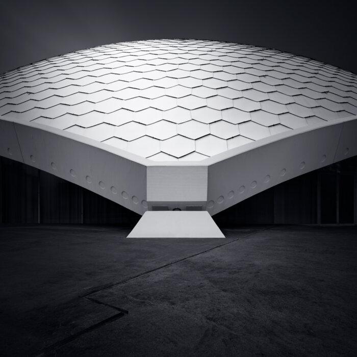 Fine Art Fotografie Grando Architektur