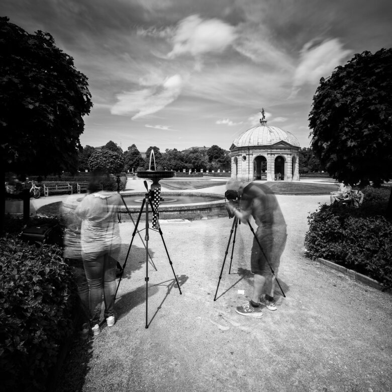 Grando Workshop Fine Art Fotografie