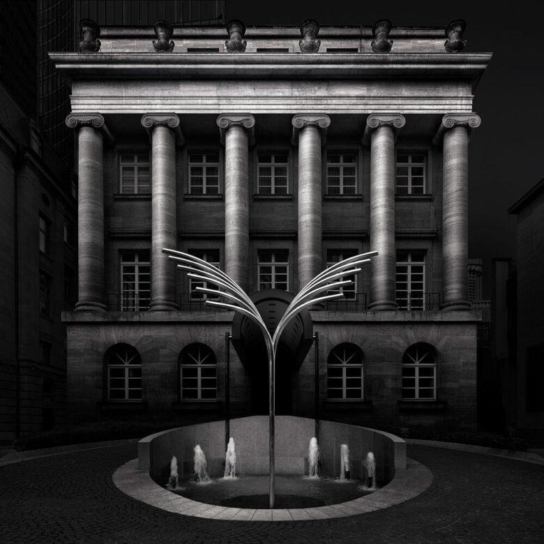 Exclusive Kunst und Fine Art aus Frankfurt
