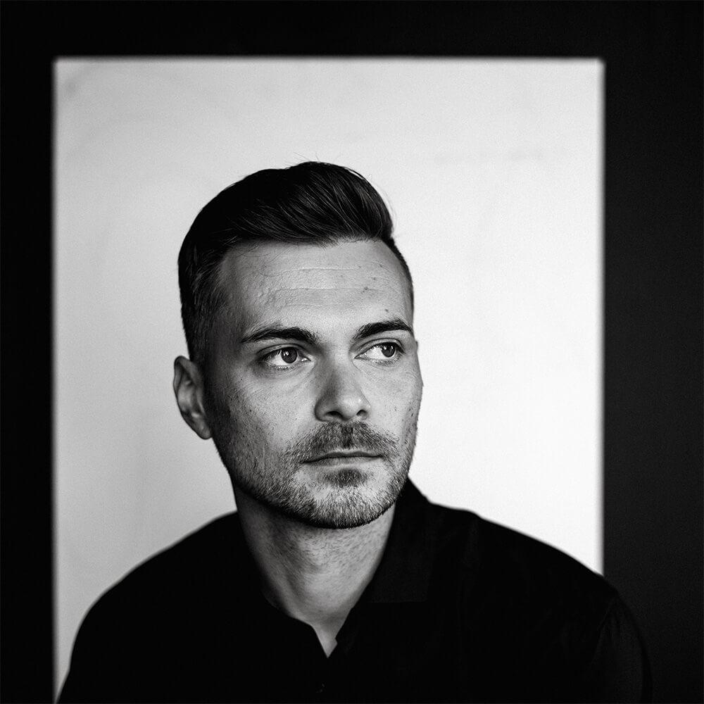 Portrait Richard Grando